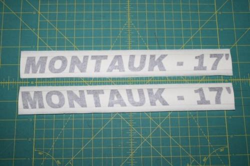 Montauk-17'
