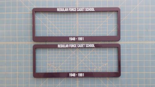 RegularForceCadetSchool