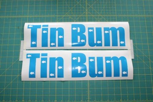 TinBum